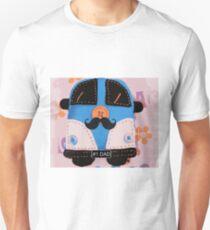 #1 DAD Campervan Unisex T-Shirt