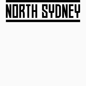 North Sydney by halans