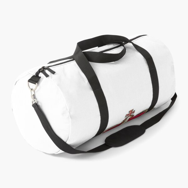 Queen Duffle Bag