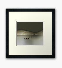 Fertility Framed Print