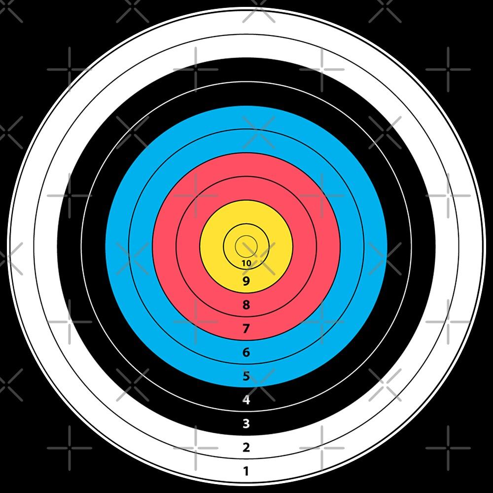 Target by Akuma91