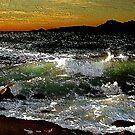 Waves by noor786