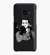 Ghostbusters Peter Venkman illustration Case/Skin for Samsung Galaxy