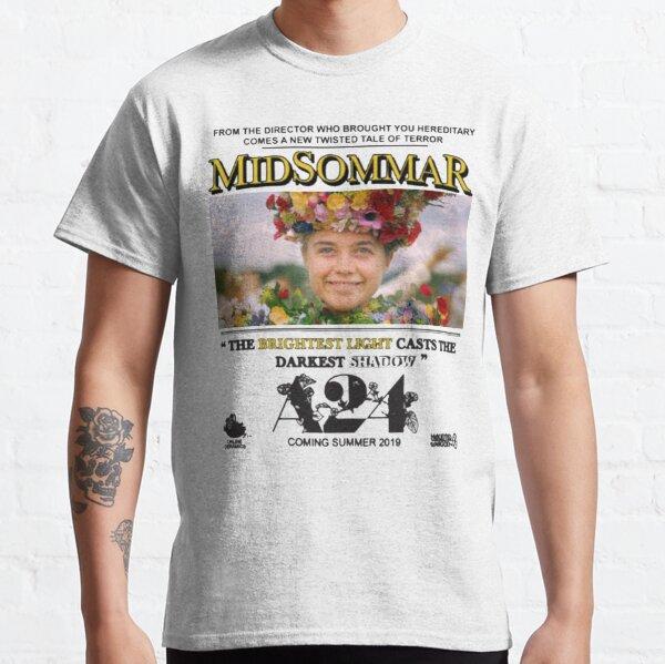 MIDSOMMAR A24 Classic T-Shirt