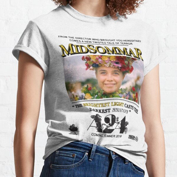 MIDSOMMAR A24 T-shirt classique