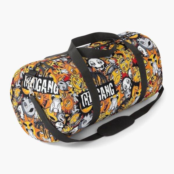 Glo Gang Or No Gang Duffle Bag