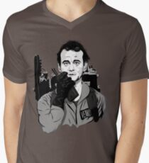 Ghostbusters Peter Venkman Bill Murray illustration T-Shirt