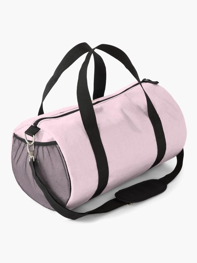 Alternate view of Bakugou in Pink Duffle Bag
