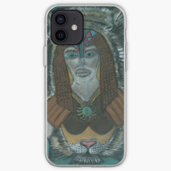 The Spiritual Warrior iPhone Soft Case