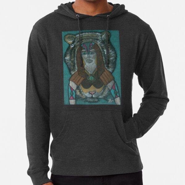 The Spiritual Warrior Lightweight Hoodie