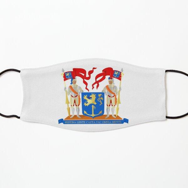 Coat of Arms of Venlo, Netherlands Kids Mask