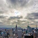 Manhattan by hinting