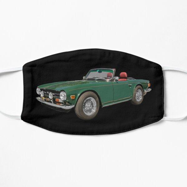 Triumph TR6 Masque sans plis