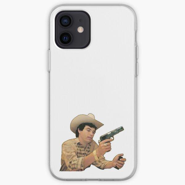 Chalino Sanchez iPhone Soft Case