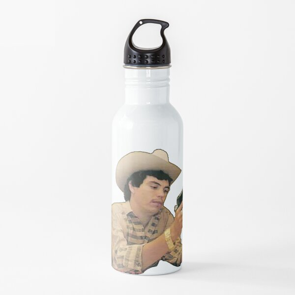 Chalino Sanchez Water Bottle