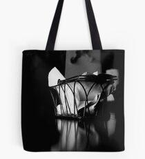 Napkin Holder Tote Bag