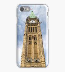 Clock Tower iPhone Case iPhone Case/Skin