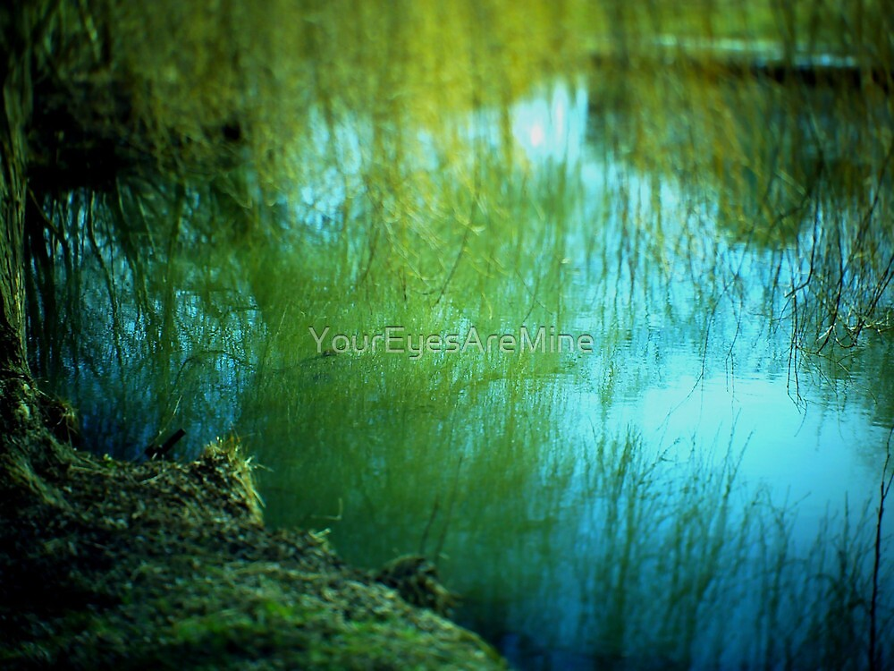 Mystic (V) by OLIVER W