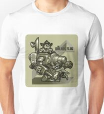 walking slug  T-Shirt