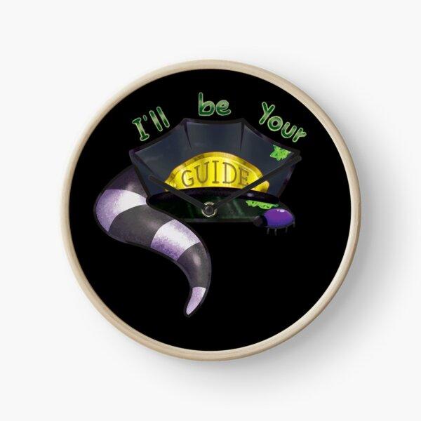 G-U-I-D-E Reloj