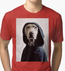 """The Dogside Project"", The Origin. Tri-blend T-Shirt"