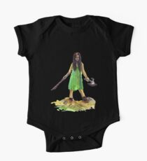 River Tam from Serenity/Firefly T-shirts and Kids Clothes Kids Clothes