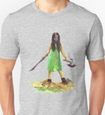 River Tam from Serenity/Firefly T-shirts and Kids Clothes T-Shirt