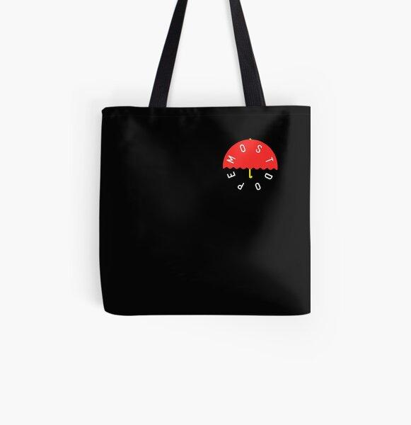 Mac Miller T-Shirt All Over Print Tote Bag