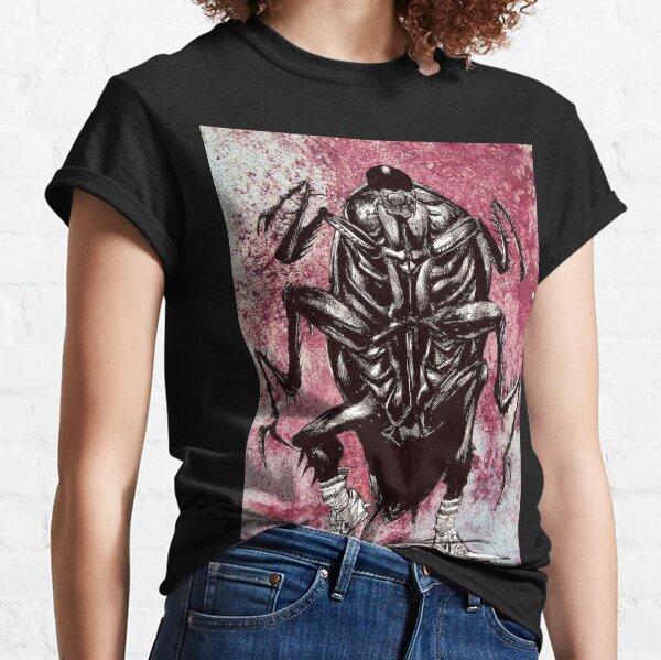 Dorohedoro Jonson Classic T-Shirt