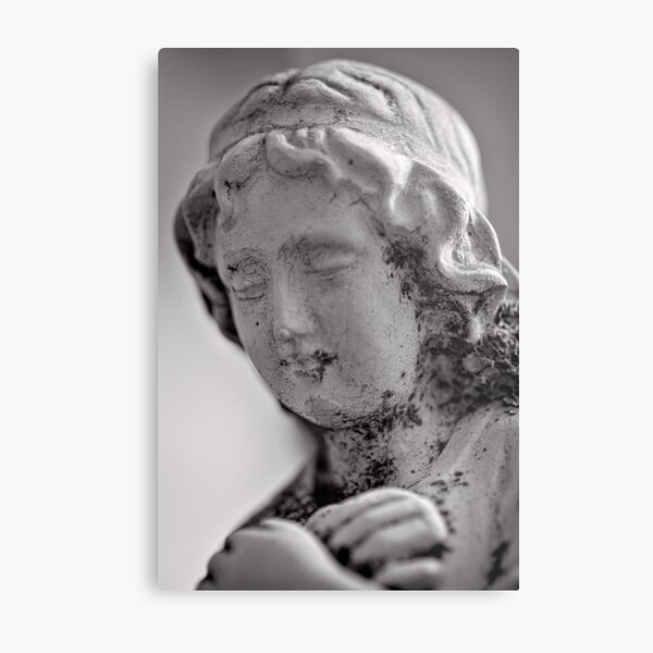 Humbled - Iconography Metal Print