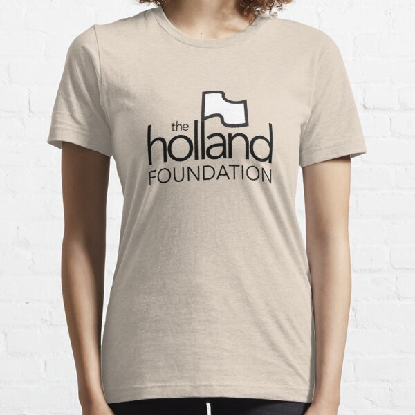 The Holland Foundation Essential T-Shirt
