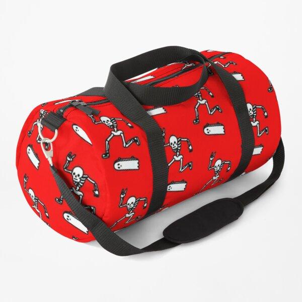 Rad In Peace Duffle Bag