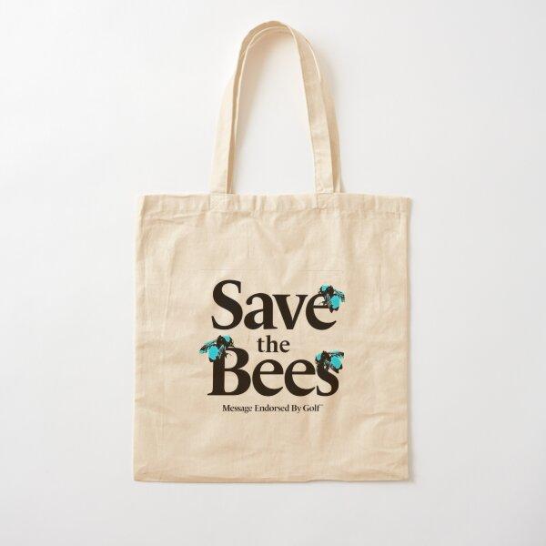 Golf Wang - Sauvez les abeilles (limité) Tote bag classique