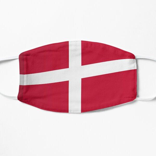 Dänemark Flache Maske