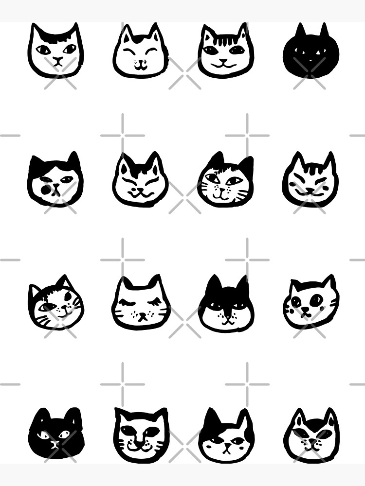 Cats Cats Cats  by whya