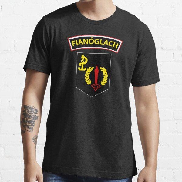 Irish Army Rangers Essential T-Shirt