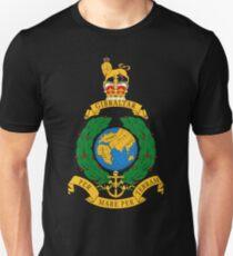 Royal Marines Commando Full Color T-Shirt