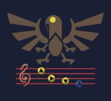 Song of the Songbird | Unisex T-Shirt