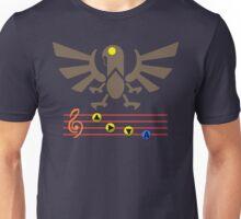 Song of the Songbird Unisex T-Shirt
