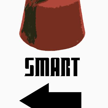 I'm With The Smart One by Arkani