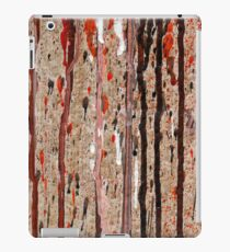 Spilling Colours iPad Case/Skin