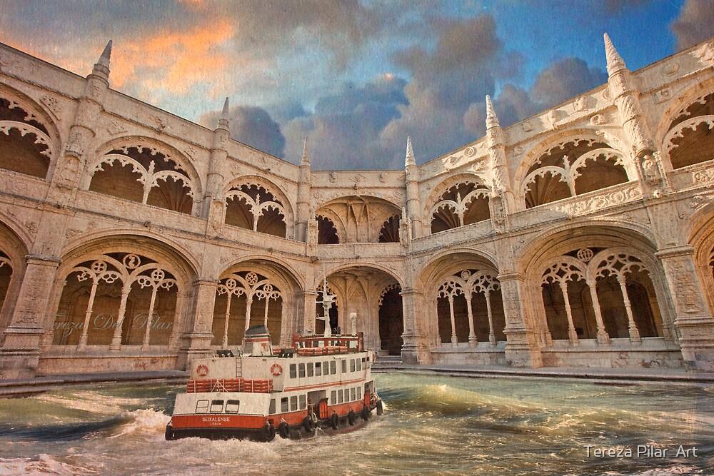 the thaw. degelo by terezadelpilar ~ art & architecture