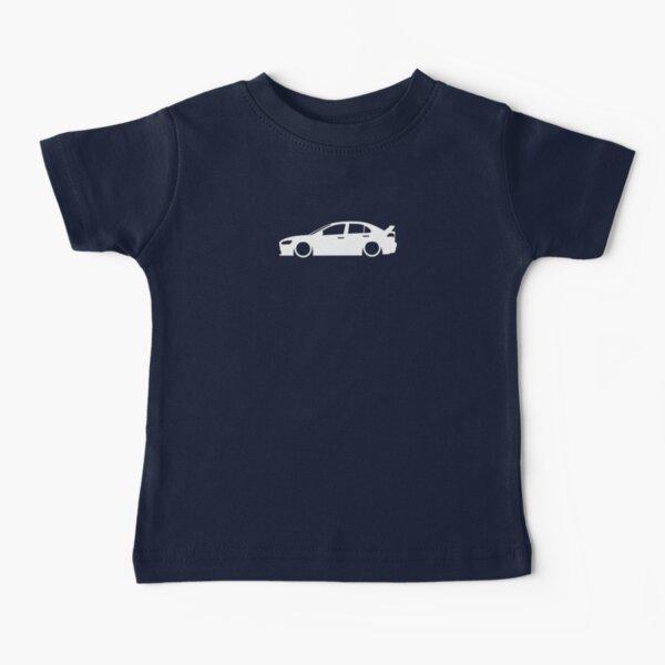 CZ4A JDM AWD Baby T-Shirt