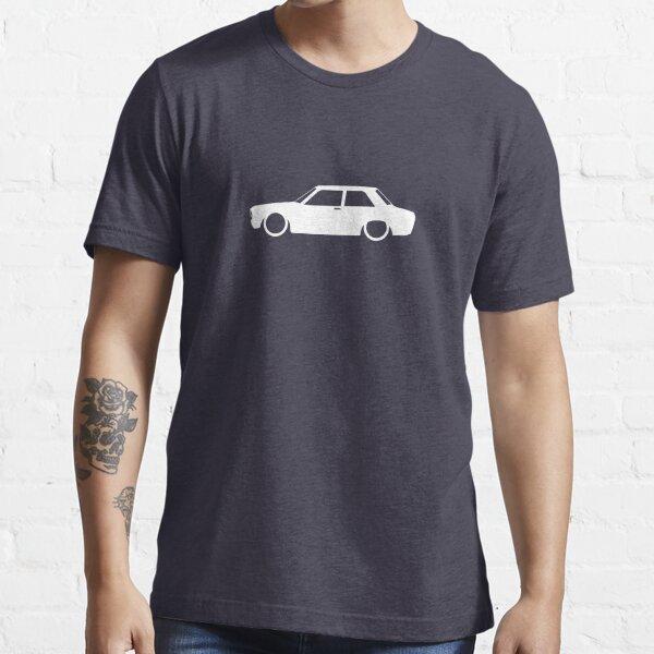 510 JDM Blue Bird Essential T-Shirt