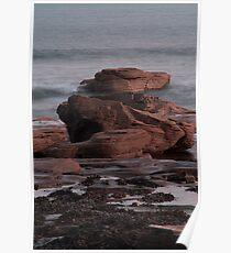 County Clare Coastline Poster