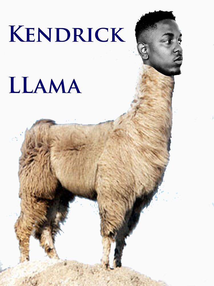 Kendrick LLama | Unisex T-Shirt