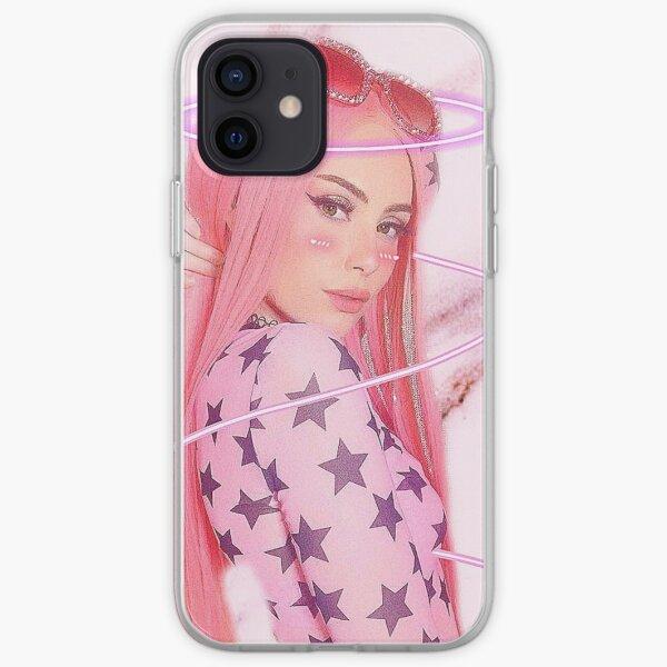 Leah Ashe Edit I made Myself! iPhone Soft Case