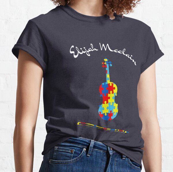 Elijah Mcclain Classic T-Shirt
