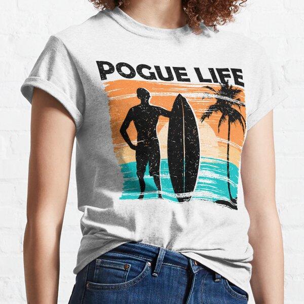 Pogue Life Outer Banks OBX T-shirt classique