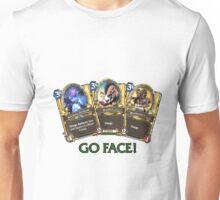 Face Hunter! Unisex T-Shirt